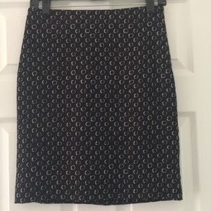 Skirt- casual to dress up, like new